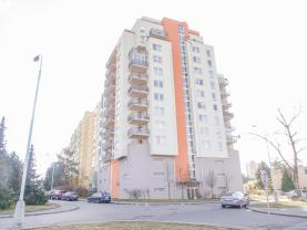 Prodej, byt, 1+kk, 40 m2, Praha, ul. Otradovická