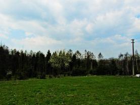 Prodej, pozemek, 7038 m2, Václavovice