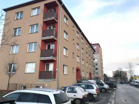 Prodej, byt 2+kk, Chropyně, ul. Moravská