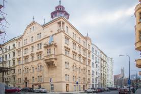Prodej, Byt 107m², Praha Nové Město