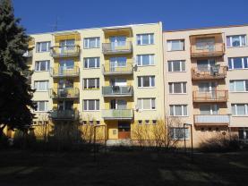 Prodej, byt 2+1, 57 m2, DV, Prachatice