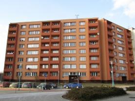 Prodej, byt 3+1, 82 m2, Moravská Ostrava, ul. Varenská