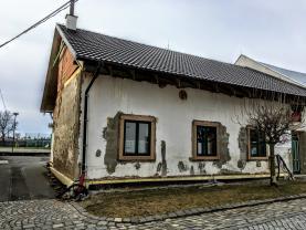 Prodej, obchodní objekt, 168 m2, Nasobůrky, Litovel