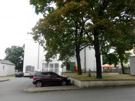 Parkoviště (Pronájem, fotoateliér, 258 m2, Praha - Hostivař), foto 2/8