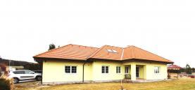 Prodej, rodinný dům, Vysoká u Příbramě