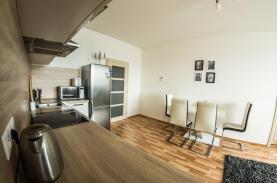 Prodej, byt 2+kk, 43 m2, Praha 9 - Vysočany