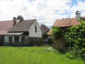 Prodej, chalupa, 1630 m2, Předslavice