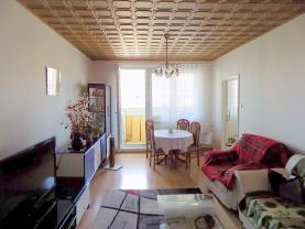 Prodej, byt 3+1, 76 m2, OV, Praha 9 - Letňany