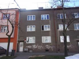 Prodej, byt 2+1, 66 m2, OV, Plzeň, ul. Mánesova