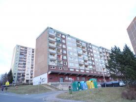 Prodej, byt 2+1, Česká Lípa, ul. Pražská