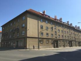 Prodej, byt 2+1, 58m2, Klatovy, ul. Dukelská