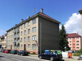 Prodej, byt 2+1, 53 m2, OV, Turnov, ul. Bezručova