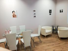 Pronájem, salon, 30 m2, Říčany - Radošovice