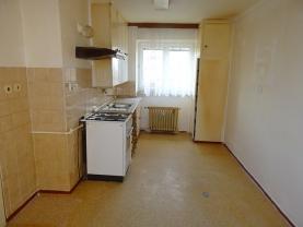 Prodej, byt 2+1, 50 m2, OV, Hořovice