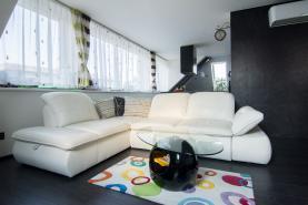 Prodej, byt 3+kk, 93 m2, Praha 6 - Vokovice