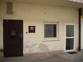 Pronájem, kanceláře, 16 m2, Letovice