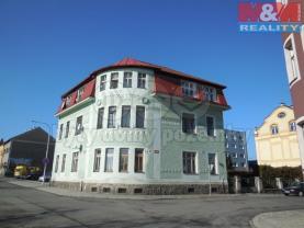 Prodej, byt, 5+1, 140 m2, Klatovy, ul.Dvořákova