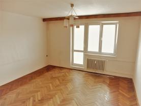 Prodej, byt 2+1, 54 m2, Ostrava - Hrabůvka, ul. Horní