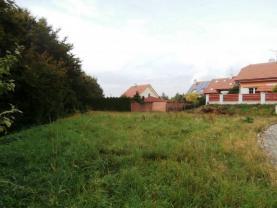 Prodej, pozemek, 615 m2, Nové Město nad Metují