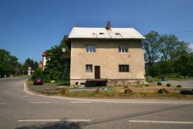 Prodej, rodinný dům, Křižany