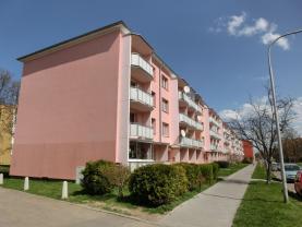 Prodej, byt 1+kk, Prostějov, ul.Krokova