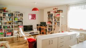 Prodej, byt 2+kk, 73 m2, Plzeň, ul. Slovanská alej