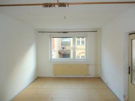 Prodej, byt 1+1, 40 m2, Kraslice, ul. Pod Nádražím