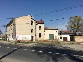 Prodej, nájemní dům, Ostrava - Nová Ves, ul. U Hrůbků