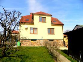 Prodej, rodinný dům, 5+1, Hradčany u Tišnova, Brno - venkov