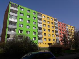 Prodej, byt 2+1, 62 m2, DV, Praha 4 - Kamýk