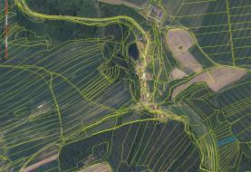 Prodej, les, 8208 m2, Letovice - Slatinka