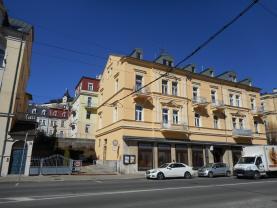 Prodej, byt 2+1, 72 m2, Mariánské Lázně, ul. Hlavní
