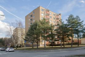 Prodej, byt 3+1, OV, Brno - Bystrc, ul. Vejrostova