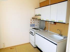 Prodej, byt 1+1, Rožnov pod Radhoštěm, ul. Kulturní