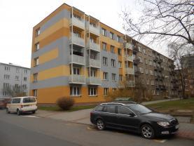 Prodej, byt 3+1, Ostrava, ul. Mitušova