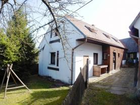 Prodej, penzion 5+1, 140 m2, Kunžak
