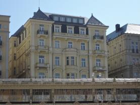 Prodej, byt 2+kk, 42 m2, Mariánské Lázně, ul. Masarykova