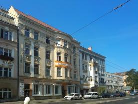 Prodej, bytu 3+kk, 71 m2, OV, Ústí nad Labem, ul. Masarykova