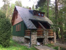 Pronájem, chata 3+1 , 140 m2 , Rožmitál pod Třemšínem