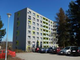 Prodej, byt 2+1, Nová Paka, ul. Achátová