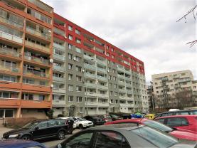 Prodej, Byt 3+1, 74 m2, OV, Praha 5, ul. Petržílkova
