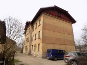 Prodej, byt 2+kk, Beroun, ul. Bořivojova