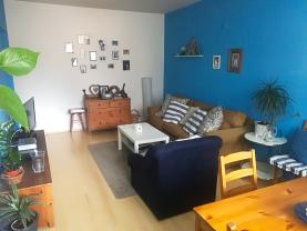 Prodej, byt 3+1, 69 m2, Strážnice, ul. Obchodní