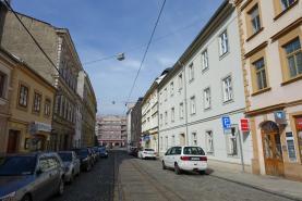 Prodej, byt 2+kk, 40 m2, Olomouc, ul. Sokolská