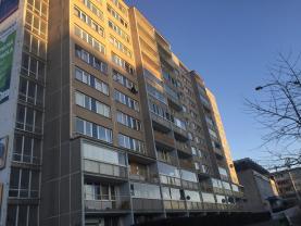 Prodej, byt 2+kk, 41 m2, Praha, Řepy, ul. Makovského