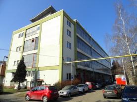 Pronájem, komerční prostor, Hradec Králové