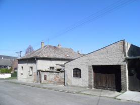 Prodej, rodinný dům, 5+kk, 90 m2, Beroun, ul. Prokopa Holého