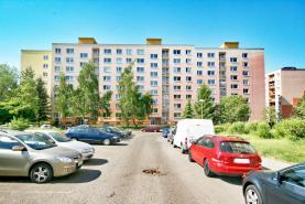 Prodej, byt 3+1, Česká Lípa, ul. Bratří Čapků