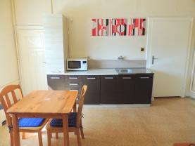 Prodej, byt 2+kk, 40 m2, Bohumín, ul. Budovatelská