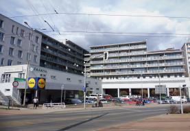 Prodej, byt 1+kk, 54 m2, OV, Liberec, ul. Lípová